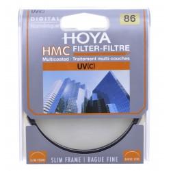 HOYA FILTR UV HMC 86 mm