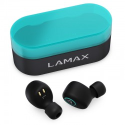 Słuchawki douszne LAMAX Dots1