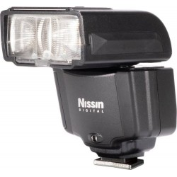 Lampa błyskowa Nissin i400 Fuji