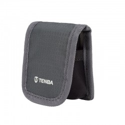 Etui na baterie TENBA Tools Reload Battery 1 - Battery Pouch - Gray
