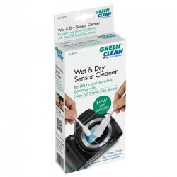 Green Clean Szpatułki Non Full Frame - 4 kpl. mokra + sucha