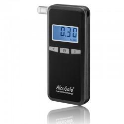 AlcoSafe F8 Black precyzyjny alkomat elektrochemiczny