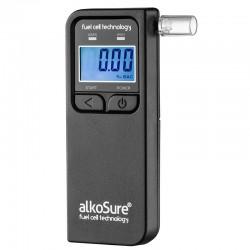 AlkoSure Entria F4 precyzyjny alkomat elektrochemiczny