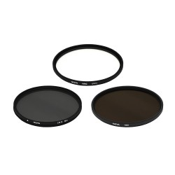 HOYA DIGITAL FILTER KIT 72 mm