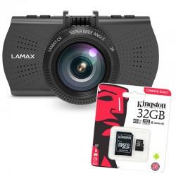 Wideorejestrator LAMAX C9