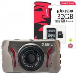 Xblitz Ghost kamera samochodowa