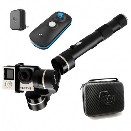 GIMBAL Feiyu Tech FY-G4S do GoPro + WALIZKA