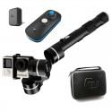 GIMBAL Feiyu Tech FY-G4S do GoPro + WALIZKA + PILOT 2.4G