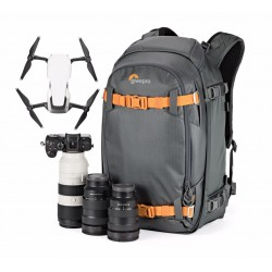 LOWEPRO plecak na drona WHISTLER BP 350 AW II GREY