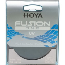 HOYA FILTR UV FUSION ONE 37 mm