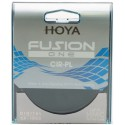 HOYA FILTR PL-CIR FUSION ONE 62 mm