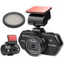 TrueCam A6 wideorejestrator z kamerą cofania + Filtr polaryzacyjny CPL