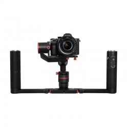 Feiyu Tech a1000 Dual Handle Kit gimbal do aparatów VDSLR