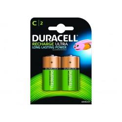 Duracell Akumulator HR14, C 3000mAh 1,2V 2szt.