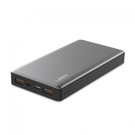 Powerbank LAMAX 15000 mAh Fast Charge