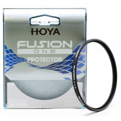 HOYA FILTR PROTECTOR FUSION ONE 62 mm