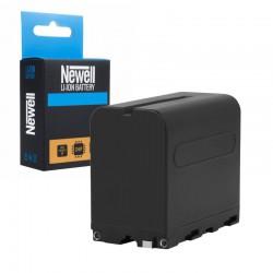 Akumulator Newell zamiennik Sony NP-F970 NP-F970 8600mAh