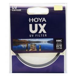 HOYA FILTR UV UX 62 mm