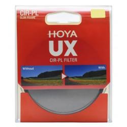 HOYA FILTR POLARYZACYJNY PL-CIR UX 58 mm