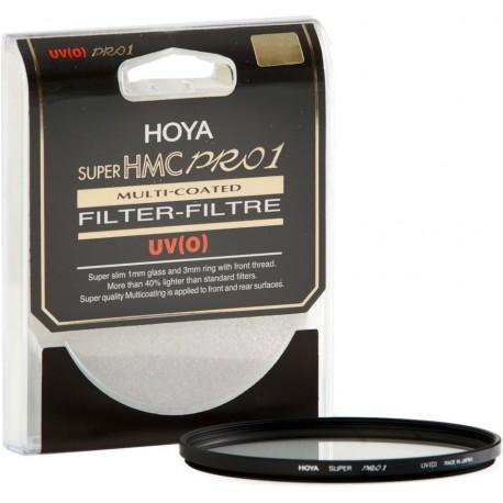Filtr UV SUPER HMC PRO1D 49mm