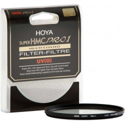 HOYA FILTR UV SUPER HMC PRO1D 58mm
