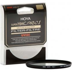 HOYA FILTR UV SUPER HMC PRO1D 62mm