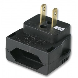 Ansmann Adapter podróżny US-Adapter