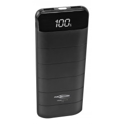 Powerbank Ansmann 12.8 LCD - 12000 mAh