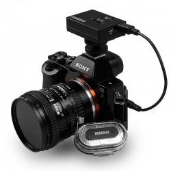 Removu A1 DSLR Kit - kabel i mocowanie do aparatów